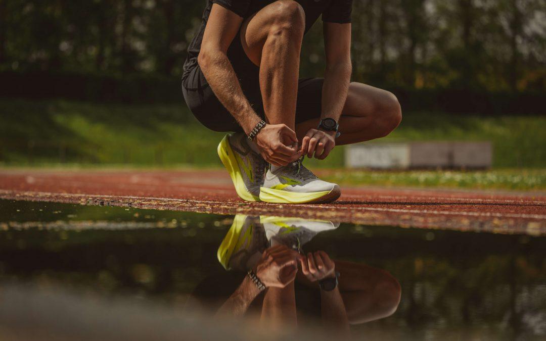 Hoe kies ik mijn eerste paar hardloopschoenen: 5 vragen die je jezelf moet stellen